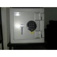 Caja Fuerte con Cerradura Digital